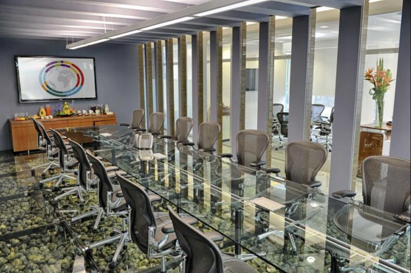 Oficina En Renta En Centro De Negocios En Capital Reforma Para 2 Personas (m2o27