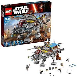 LEGO Star Wars? 75157 LAT-TE? du Capitaine Rex