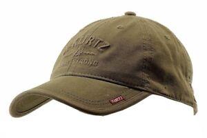 Caricamento dell immagine in corso Kurtz-Uomo-Bart-Verde-Militare-Cappello- Baseball-Cappello- 05b4b615ae84