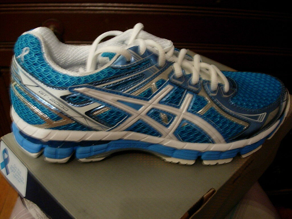 Asics Gel 2000 2 BR, Womens 8 The most popular shoes for men and women