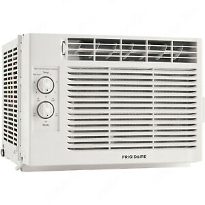 Frigidaire-5000-BTU-Compact-Window-Air-Conditioner-150-Sq-Ft-Home-AC-Unit-Mount