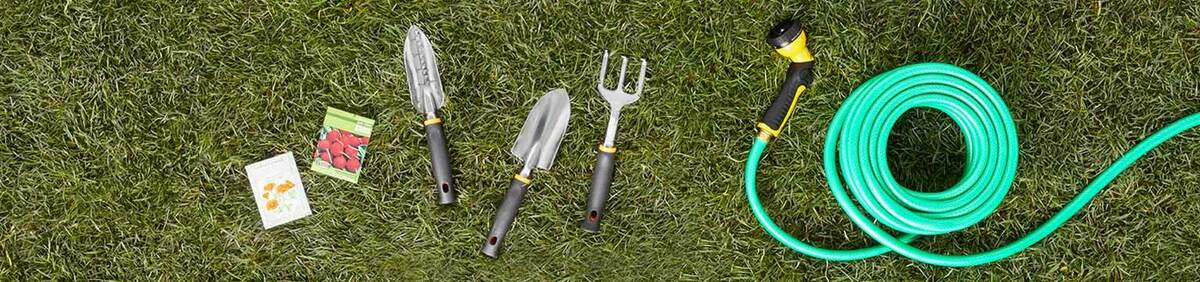 Shop Event It's Spring, Inside and Out Gardening tools up to 40% off.