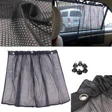 Auto Car Net Curtain Window Sun Shade Shadow Protection Curtain