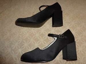 368fb496eee738 UNLISTED A KENNETH COLE PRODUCTION BLACK SHOES WOMEN S SIZE 8 1 2 (3 ...