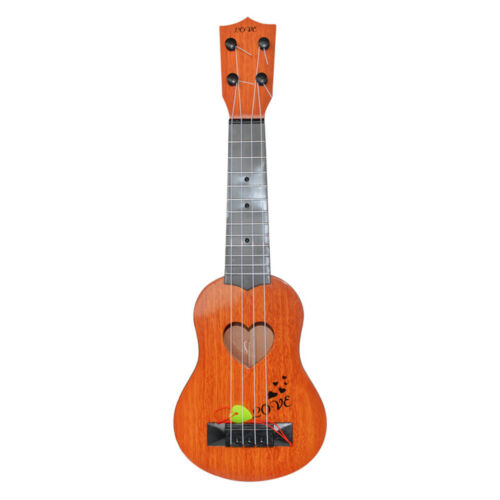 Beginner Classical Ukulele Guitar Educational Musical Instrument Kids Toys AN