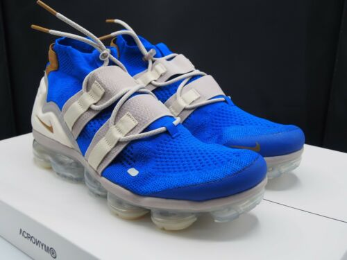 racer Ah6834 Air Vapormax Nike Utility Bronze Flyknit Blue 884751374272 402 wwB07q
