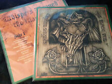V/A - Whispers Through The Black Veil LP halloween black metal/psych Midnight