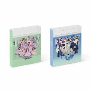 IZ-ONE-IZONE-HEART-IZ-2nd-Mini-CD-Random-ver-Photobook-Photocard