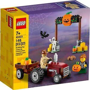 Lego-City-40423-Conjunto-Cavalgada-Halloween