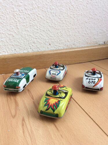 Blechspielzeug Lemezaru Törpe Blechspielzeug DDR