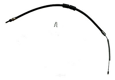 ACDelco 18P37 Professional Rear Parking Brake Cable Assembly