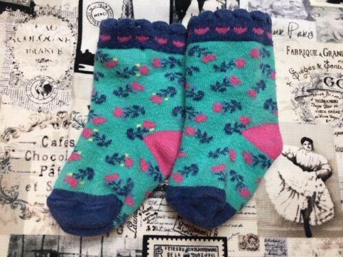 Gymboree socks 0-3 3-6 6-12 12-18 12-24 VERY Vintage NWT NWOT EUC Peruvian Folk