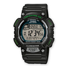 Reloj Casio STL-S100H-1AVEF Solar/ 5 Alarmas, Sumergible, ¡Envío 24h Gratis!
