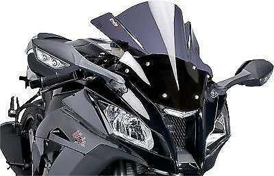 Clear 4635W-2M for Yamaha YZF R6 2008-2013 Racing Windscreen PUIG 2mm