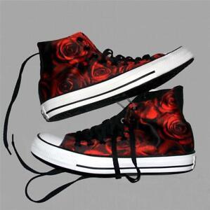converse rose
