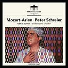 Mozart:Arien-Peter Schreier von Peter Schreier (2016)