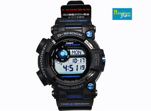 Casio-GWF-D1000B-1JF-G-SHOCK-Master-of-G-FROGMAN-GWF-D1000B-1-Japan-Model-New