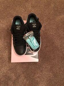 5d7d51f62c Diamond Supply Co. X Nike SB Dunk Low Black Size 10 - NEW WITH BOX ...
