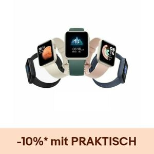 "Xiaomi Mi Watch Lite GPS Bluetooth 5,1 Smart Sport 1.4 ""TFTLCD Globale Version"