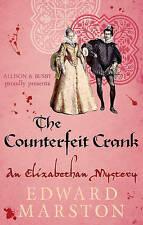 The Counterfeit Crank by Edward Marston (Paperback, 2015)