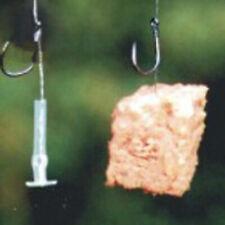 Barbel etc* 20 x  Artificial Fishing Bait Wasp Grub * Perch Roach Chub Dace