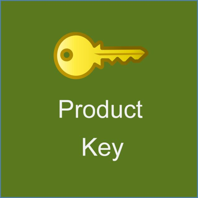 Windows 7 Home Premium OEM Product Key 32-/64-Bit für 1 PC