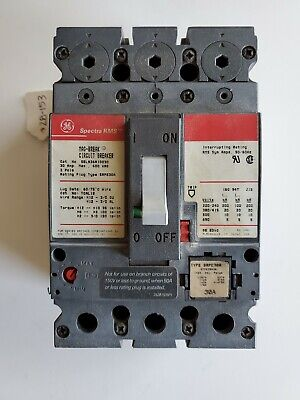 New Surplus General Electric GE SRPE30A30