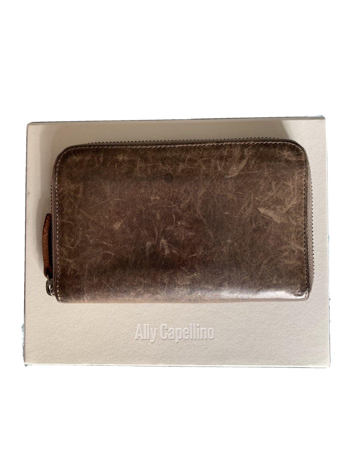 Ally Capellino Purse Grey