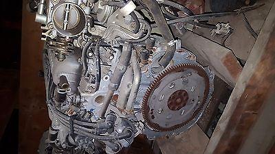 1994 - 1999 NISSAN SENTRA 200SX 240SX USED SR20DE ENGINE ...