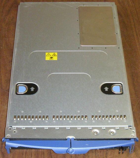 Dell PowerEdge 1955 Blade Server 2x Intel Xeon 5160 3.0GHz 4GB 2x 73GB YM157