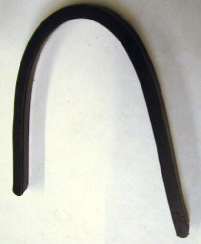 77-84 Shovelhead FXS FXB FXEF Rubber Dash Cover Strip