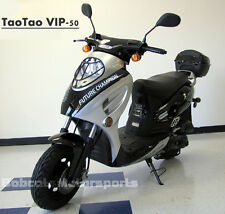 FREE SHIP~New 49cc Moped Gas Scooter Motor Bike STREET LEGAL No Need MC License!