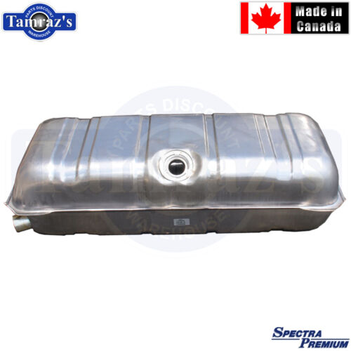 61-64 GM B Body Fuel Gas Tank GM31 Spectra Premium Brand New Canadian Made New