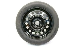 2013-2018-FORD-ESCAPE-17-034-INCH-EMERGENCY-SPARE-TIRE-MAXXIS-T155-70R17-OEM