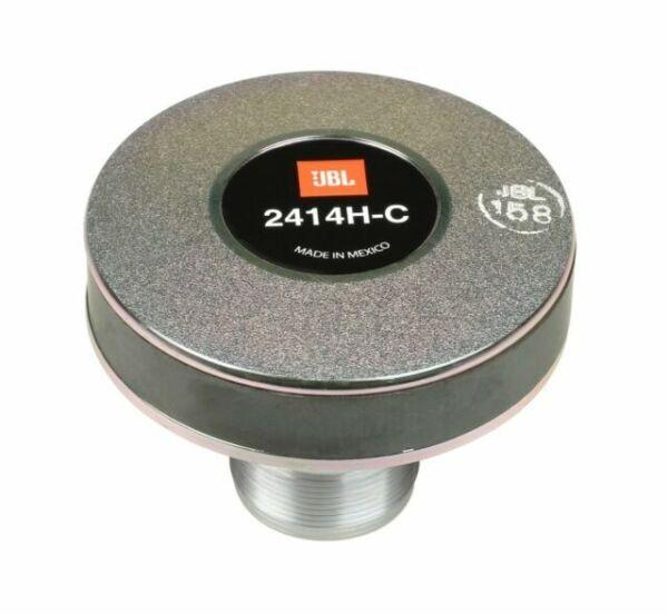 JBL PRX412 PRX415 PRX425 Factory Replacement Horn Driver 2414H-C Part # 5000169X