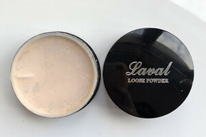 Laval-Loose-Face-Powder-Translucent-30g-Pot-Make-Up-Finishing-Setting-Matte