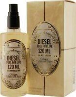 Diesel Fuel For Life Femme Edt 120ml Cologne Splash And Spray Sealed