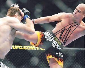 Tito-Ortiz-Autographed-Signed-Bellator-MMA-8x10-Photo-UFC-Pride-Fc-Strikeforce