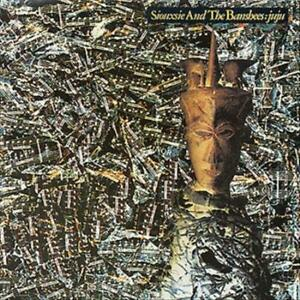 SIOUXSIE-AND-THE-BANSHEES-JUJU-NEW-VINYL