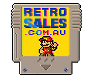 Retro Sales Australia