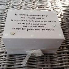 Schćäbig Personlaisiert Spezial Schwester Schmuckstück Schmuck Box Oder Cousin
