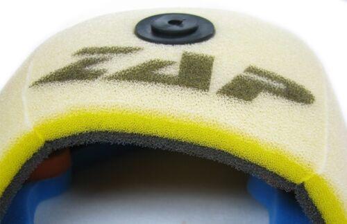 Zap Luftfilter feuerfest geölt passt für Beta RR /& Xtrainer 13-19