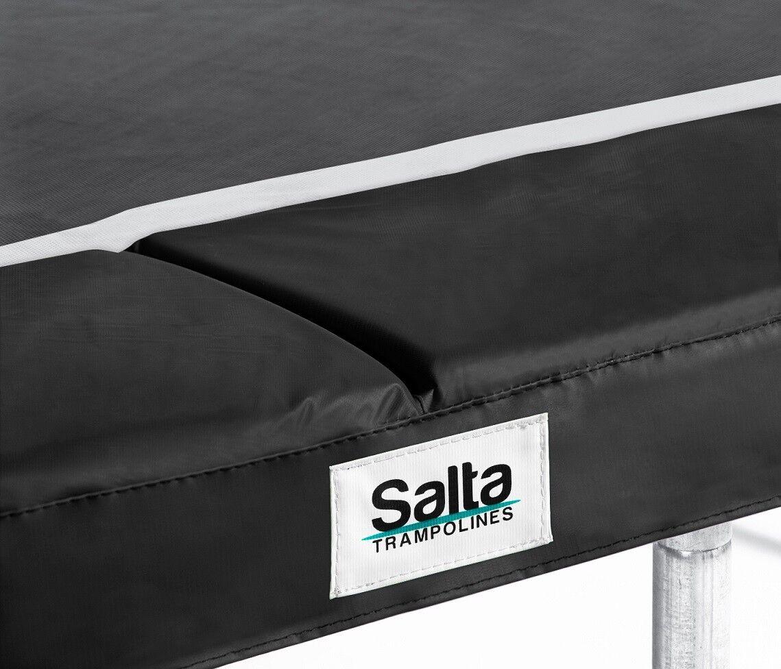Salta Schutzrand für Trampolin Randabdeckung Abdeckung Federn Trampolinrand