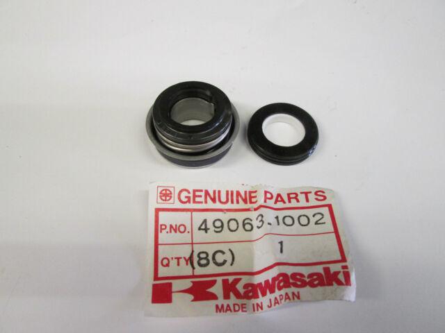 Kawasaki KMX125 water pump mechanical seal 86-02