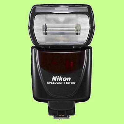 Nikon SB-700 Shoe Mount Flash Speedlight SB700