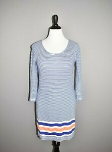 LILLY-PULITZER-108-Striped-Beacon-T-Shirt-Dress-Large