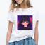 Short Sleeve T Shirt WICKED LIFE Japanese Anime SAILOR MOON Cat Summer Clothing