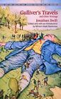 Gulliver's Travels and Other Writings by Jonathan Swift, Miriam Kosh Starkman (Paperback, 1980)