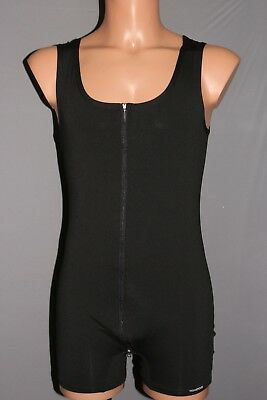 Clothing, Shoes & Accessories Men's Clothing Manstore M 200 Zipped Body Black M Oder L