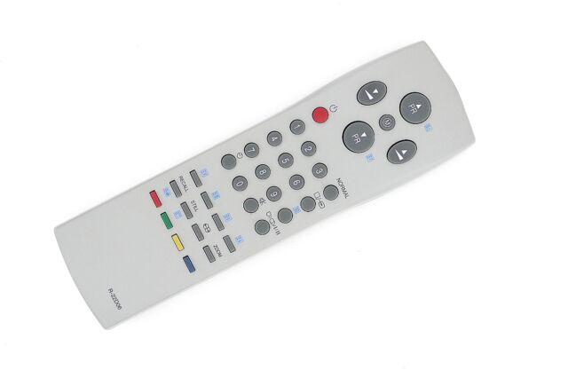 DAEWOO r-22d06 ORIGINALE TELECOMANDO TV/REMOTE CONTROL NOS 4736l